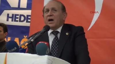 Meclis Anayasa Komisyonu Başkanı Burhan Kuzu Chp Yedi Kocalı Hürmüz Olmuş-1