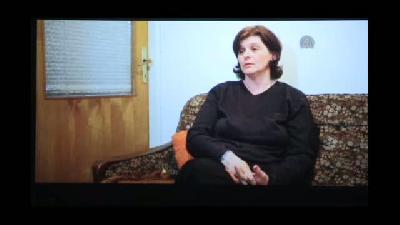 """Türk yönetmenlerin """"Bosna Ruleti"""" filmi Saraybosna'da görücüye çıktı"""