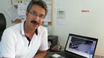 (görüntülü Habert) Ak Partili Ünal: Başbakanımız Ordu-giresun Havalimanı İnşaatını Bilgisayardan İzl