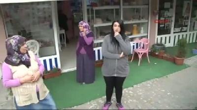 Yine Kadın Cinayeti: Eşini Sokak Ortasında Bıçaklayarak Öldürdü