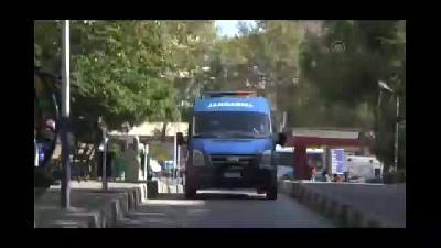 TRT muhabirlerinin gasbedildiği iddiası - 3 kişi gözaltına alındı - GAZİANTEP