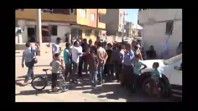 Kızıltepe'de 6 çocuğun kaçırıldığı söylentisi paniğe neden oldu - MARDİN