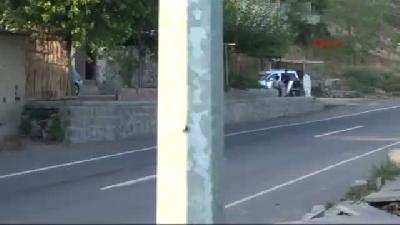 2- Diyarbakır'da Polise Silahlı Saldırı: 2 Polis Yaralı