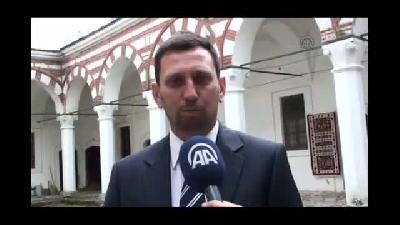Bulgaristan'da Milli Temel İslami Bilgi Yarışması - SOFYA