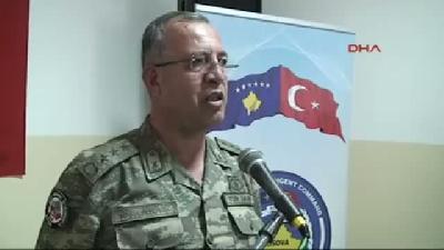 2- Kosova'da 'doğru Yol' Tksd Binasını Türk Askeri Baştan İnşa Etti