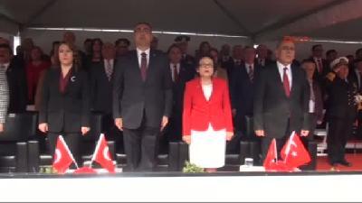 İzmir'de Cumhuriyet Coşkusu