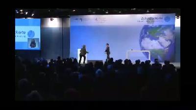 Angela Merkel, sürdürülebilir ve çevreyle uyumlu ekonomi istiyor - BERLİN