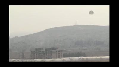 IŞİD ile bazı Kürt grupları arasındaki çatışmalar - ŞANLIURFA