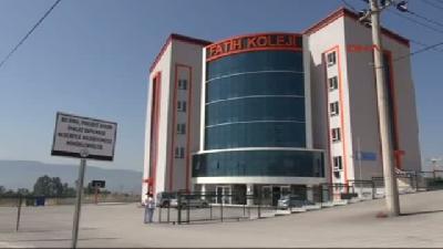 Bolu'da Okul Mühürlemeyi Yargı Durdurdu