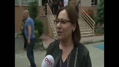 Yalova'da Seçim Günü -roportajlar Ve Muhabir Anonsu