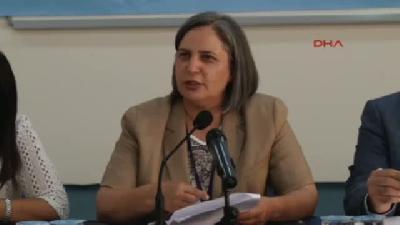 Kışanak: Sadece Siyasi Özerlik Değil, Mali Özerklik De İstiyoruz