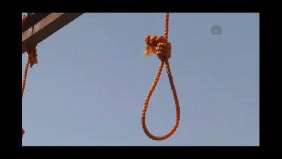 5 kişi tecavüz suçundan idam edildi - KABİL