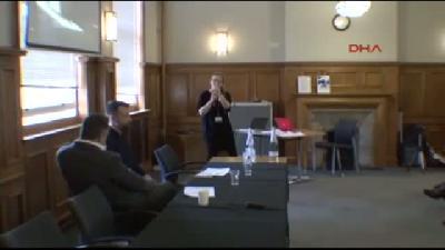 İngiltere Üniversitelerindeki Akademisyenler 'osmanlı Mirası'nı Tartıştı-1