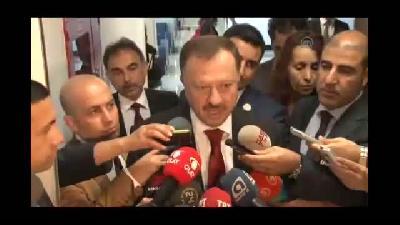 AK Parti'nin yeni yargı paketi - Recep Özel - ANKARA
