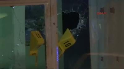 Kahramanmaraş'ta Kıraathaneye Pompalı Tüfekle Ateş Edildi: 3 Yaralı