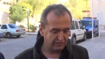 Ermenek'te Facia Ocağının Aranan Sahibi Teslim Oldu(2)