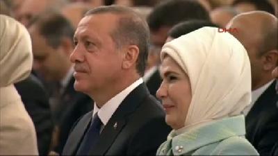 11'inci Cumhurbaşkanı Abdullah Gül, Devir Teslim Töreninde Konuştu //1