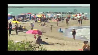 Dalgakıranlar, Sakarya'daki kıyı erozyonunu önledi - SAKARYA