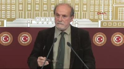 Ertuğrul Kürkçü : Öcalan'ın Böyle Bir Talebi Yok