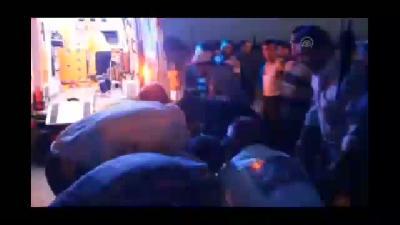 İncirliova'da trafik kazası: 1 yaralı - AYDIN