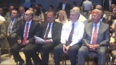 Türsab Başkanı Ulusoy: Türsab, Türkiye'nin Dünyaya Açılan Penceresidir (2)