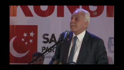 Kamalak: ''Bu iktidarın Suriye politikasını doğru bulan kişi var mı?'' - İZMİR