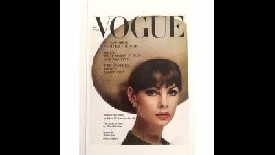 Bu 4 Video, Vogue'un Kapaklarıyla Sizi Modanın Zaman Yolcuğuna Çıkaracak - 4