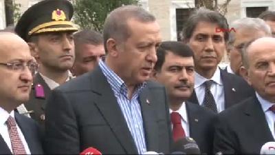 (aktüel Görüntü) 2- Cumhurbaşkanı Erdoğan: Bu Tür İfadelerle Kullandıysa Biden Benim İçin Tarih Olur