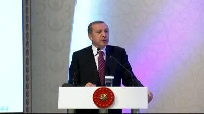 Cumhurbaskani Erdogan: