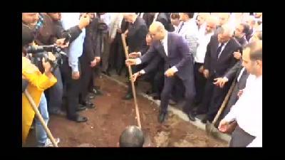 Bahçeli, eski milletvekili Yıldırım'ın cenaze törenine katıldı - ADANA