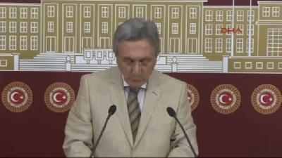 Mhp'li Ayhan : 'torba Kanun' 62'nci Hükümetin Üzerindeki Vesayetin Nasıl Devam Edeceğinin Kanıtıdır