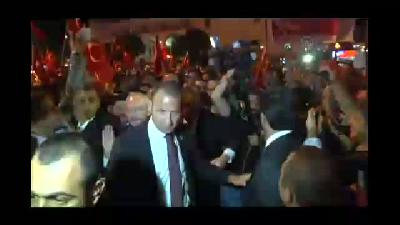Kılıçdaroğlu, Maltepe Meydanı'ndaki kutlamalara katıldı - İSTANBUL