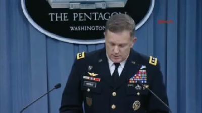 Peşmerge'ye Askeri Yardım Operasyonunu Yöneten Korgeneral Mayville, Türk Askerinin Başına 'çuval' Ge