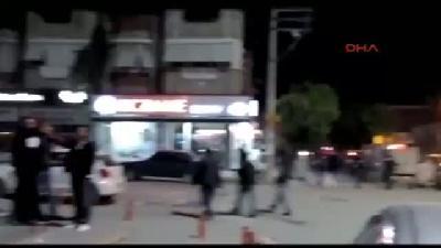 Sakarya 4.5'lik Depremle Sallandı