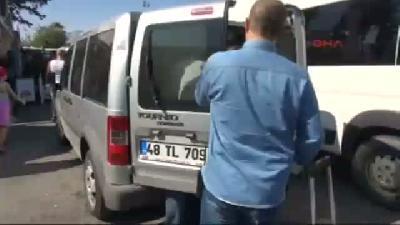 Görme Engelli Dernek Başkanına Küfüretti, Gözaltına Alındı