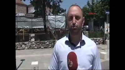 Kosova'da Osmanlı Eserleri Tahrip Mi Ediliyor
