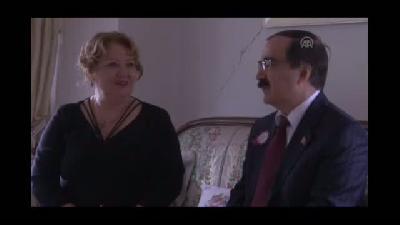 Sakarya Valisi Coş emekli öğretmenleri evlerinde ziyaret etti - SAKARYA