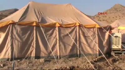 Kürt Yönetimi Işid'ten Kaçan Her Aileye 1 Milyon Dinar Verecek
