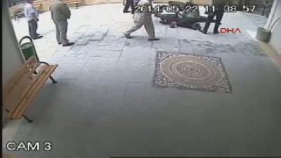 Polis Uğur Kurt'u