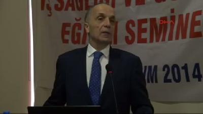 Türk- İş Genel Başkanı: Devlet, Yeraltı Madenlerinde Çalışmayı Kendi Yapmalı