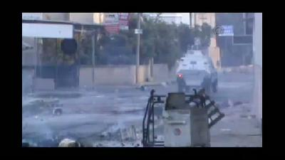 Tarsus İlçe Emniyet Müdürü Çelik, elinden yaralandı - MERSİN