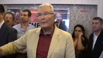 Baykal, 2.5 Yıl Sonra Genel Başkan Gibi Karşılandı