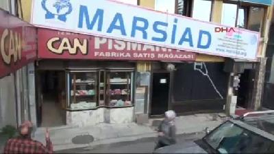 Marsiad Genel Başkanı: Devlet Saraylar, Köşkler Yaparken Biz Kiramızı Ödeyemiyoruz