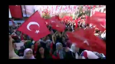 """Cumhurbaşkanı Erdoğan:"""" Türkiye bölgemizde yaşanan çatışmaların hiçbirinde taraf değildir"""""""