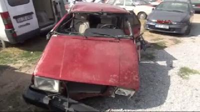 Damat Düğün Günü Trafik Kazasında Öldü (2)