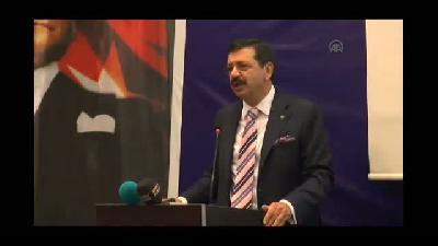 """Hisarcıklıoğlu: ''Huzuru bozan kimse, karşılığını alması gerekir"""" - DÜZCE"""