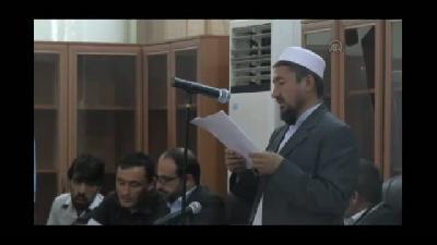 Afganistan'da tecavüz suçluları idama mahkûm edildi - KABİL