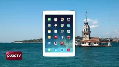 iPad ile internete nasıl bağlanılır?