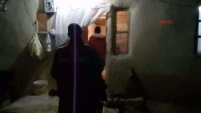 (görüntülü Haber) Aydın'da Şehit Olan Çorumlu Astsubayın Babaocağına Ateş Düştü