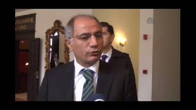 İç İşleri Bakanı Ala - Yerel yönetimlerin çalışmaları ve güvenlik paketi - AMASYA
